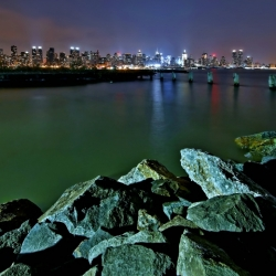 Nyc On The Rocks