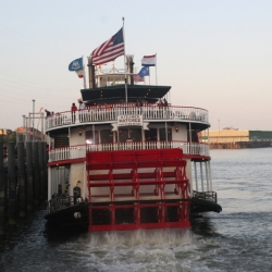 River Boat Natchez
