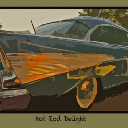 Hot Rod Delight