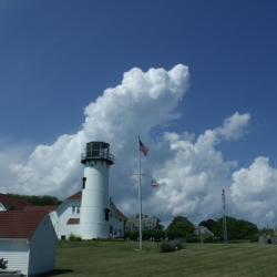 Chatham Lighthouse.
