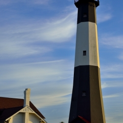 Tiby Lghthouse