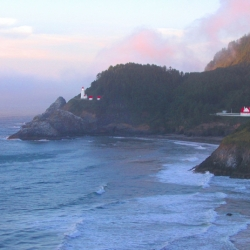 Heceta Head Bed And Breakfast