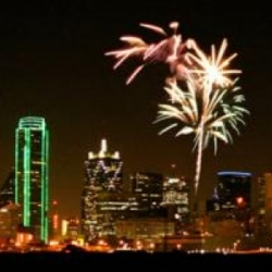 Dallas Fireworks, 2005