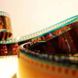 35mm Film to DVD