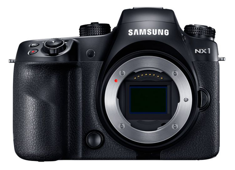 Samsung Announces Flagship NX1 SMART Camera