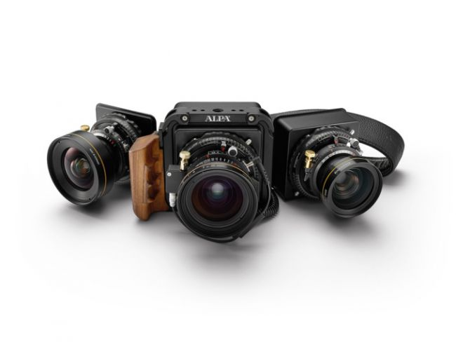 Phase One Delivers A-Series Cameras
