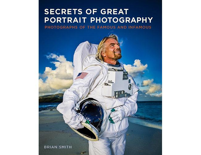 Brian Smith's Book Of Better Portraits