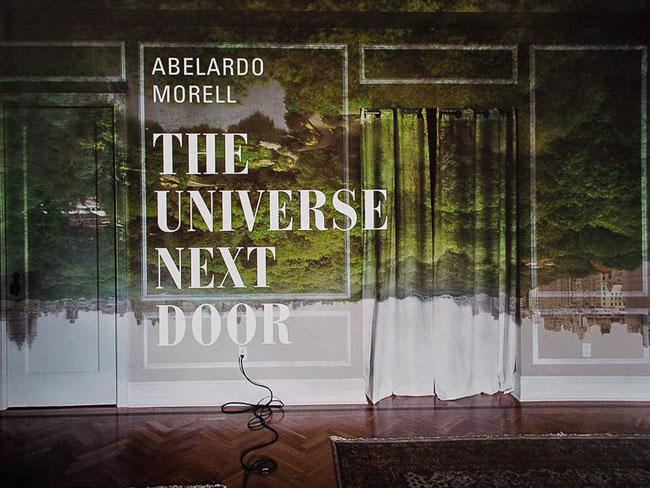 The Amazing Camera Obscura Images Of Abelardo Morell