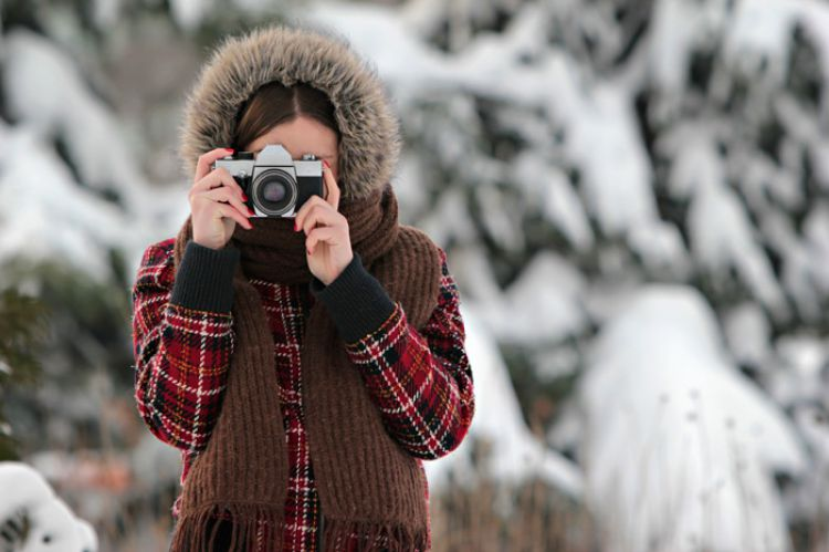 Winter Photography Preparedness