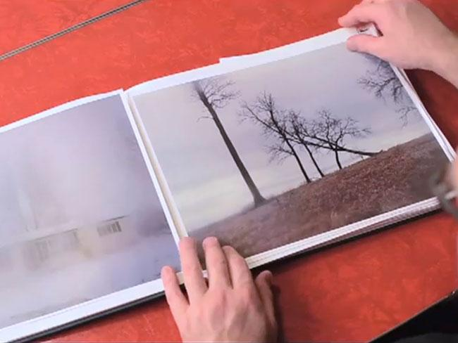 Todd Hido On Video