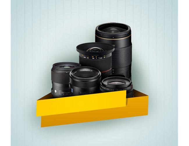 Top Lenses Of 2013