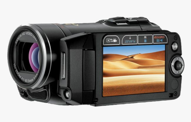 Buyer's Guide 2009: HD Camcorders
