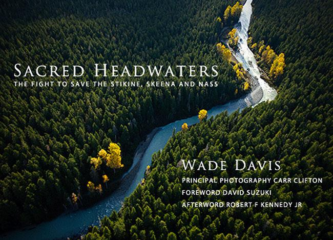 Sacred Headwaters
