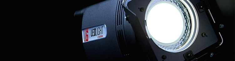 Multiblitz Studio Lighting Introduces Lightest LED Light For Photography In North America