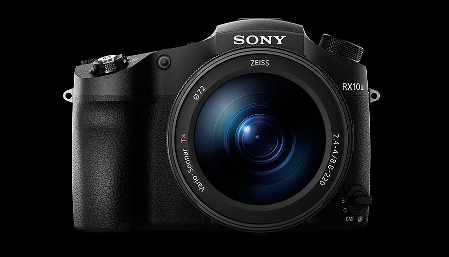 Hands-On Review: Sony RX10 III