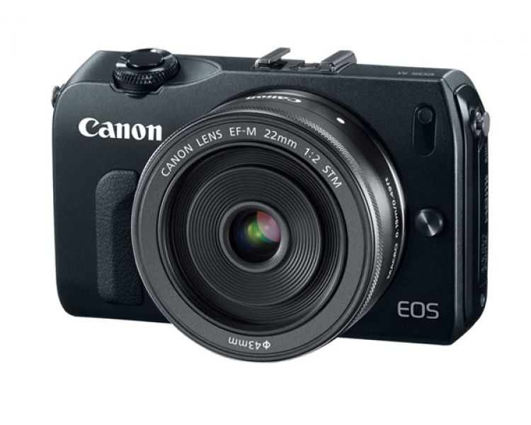 Compact Cameras For Backpacking