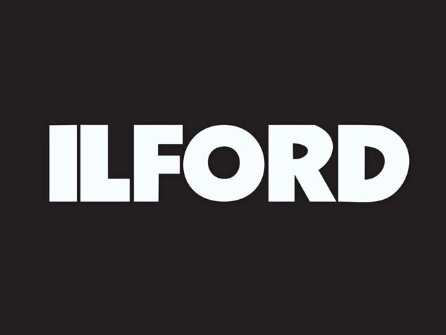 Ilford's Film Expansion