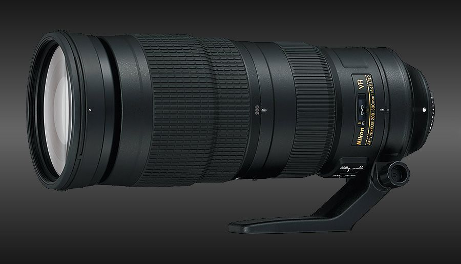 Hands-On Review: AF-S Nikkor 200-500mm F5.6E ED VR