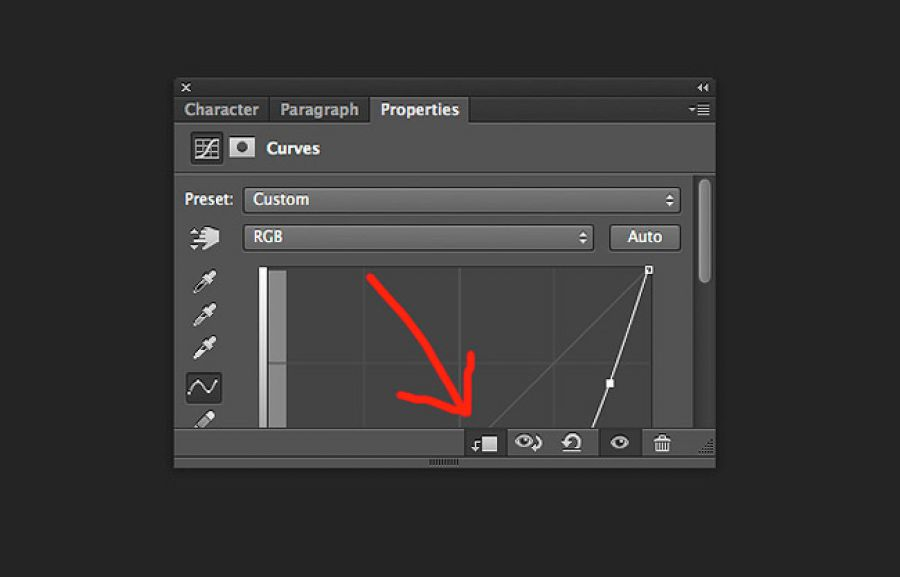 The One-Click Trick To Make Photoshop Adjustment Layers More Useful