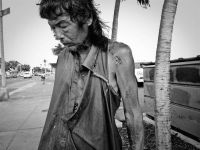 Photographing The Homeless, A Photographer Finds Her Long Lost Father