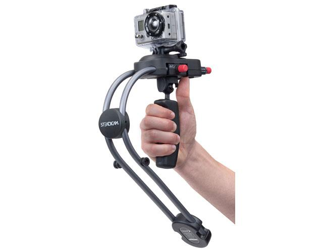 The Most Affordable Steadicam Ever