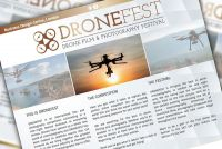 Dronefest Photography And Video Competition