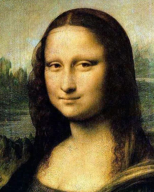 Learn Photography From The Mona Lisa