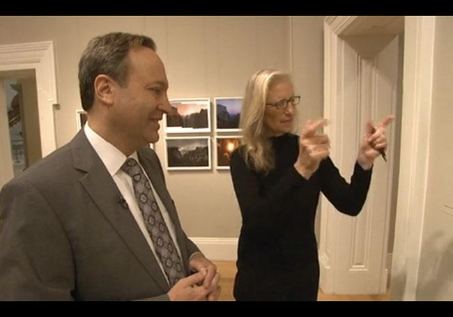 Annie Leibovitz PBS Documentary