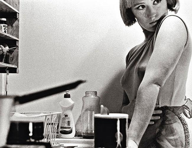 Cindy Sherman On Her Work