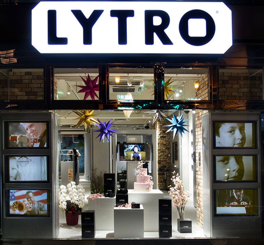 Lytro Studio Open For Business