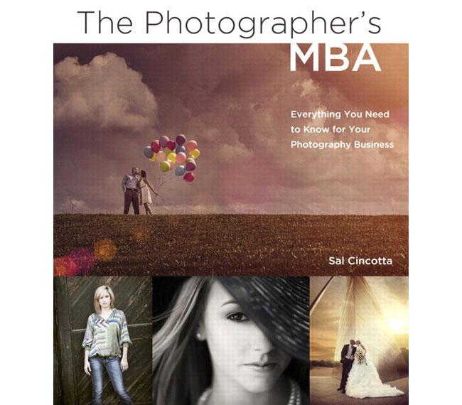 The Photographer's MBA
