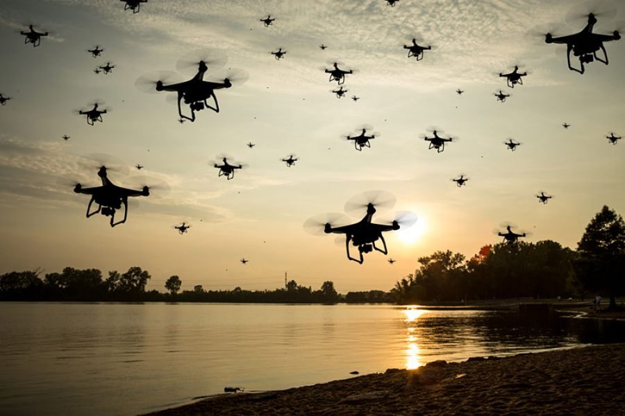 DOT And FAA Plan New Drone Regulations