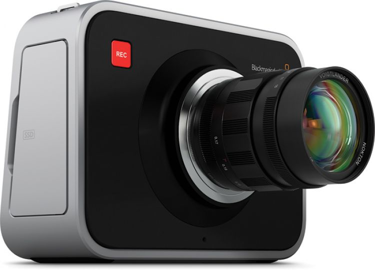 Camera 1.9.7 software update available from Blackmagic Design