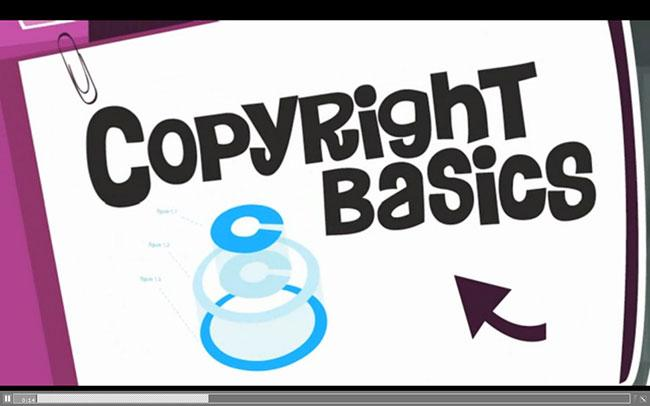 Understanding The Basics Of Copyright