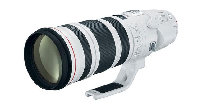 Super New Supertelephoto Zoom
