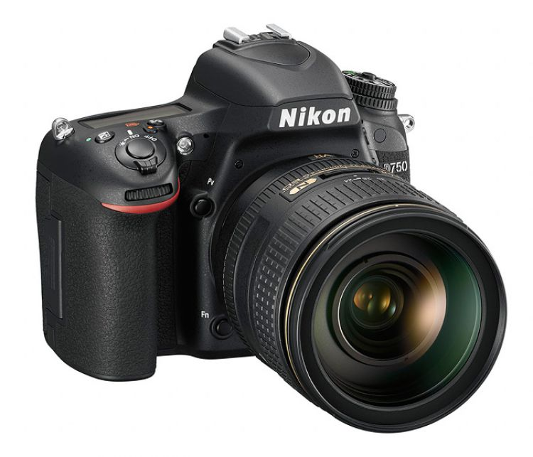 Nikon Announces D750, 20mm f/1.8 lens and SB-500 Video Speedlight