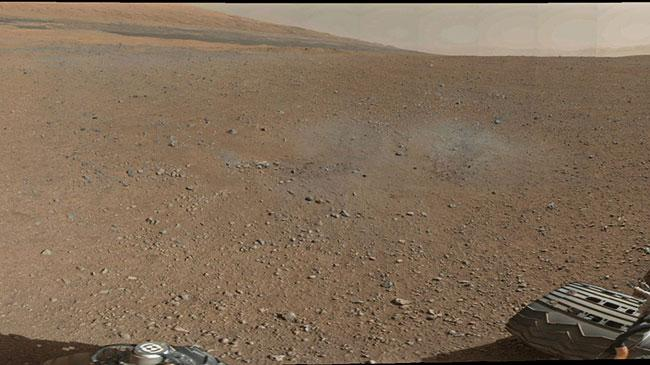 My Favorite Mars Rover Photography Links