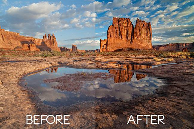 Three Simple Ways To Add Pop To Your Photos