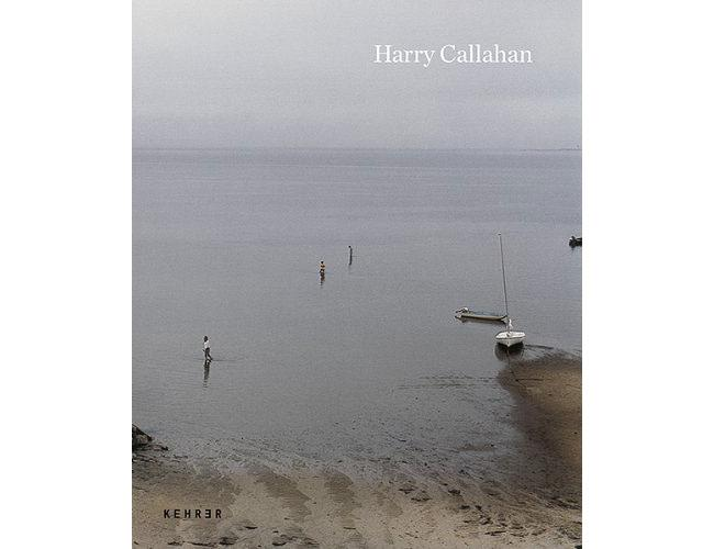 Harry Callahan At Conscientious