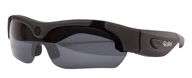 HD Camcorder Sunglasses