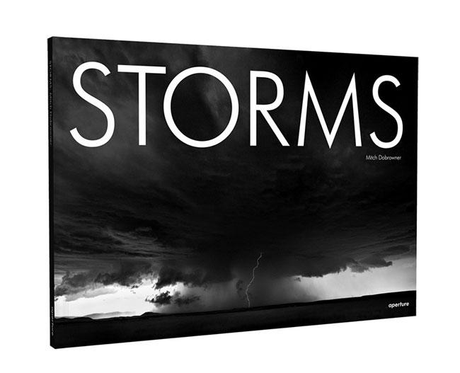 Beautiful Black & White Storm Photography