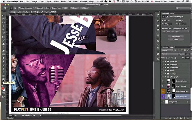 The Next Update To Photoshop CC