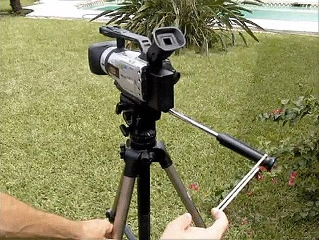Improve Your Video With A Rubber Band
