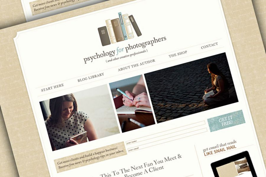 Psychology And Photography