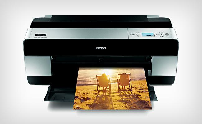 Desktop Photo Printers