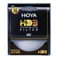 Kenko Tokina Debuts New Hoya HD3 Series of Professional Photographic Filters