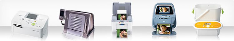 Buyer's Guide 2009: Portable Printers