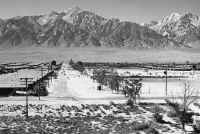 Ansel Adams Photographed American Internment Camps