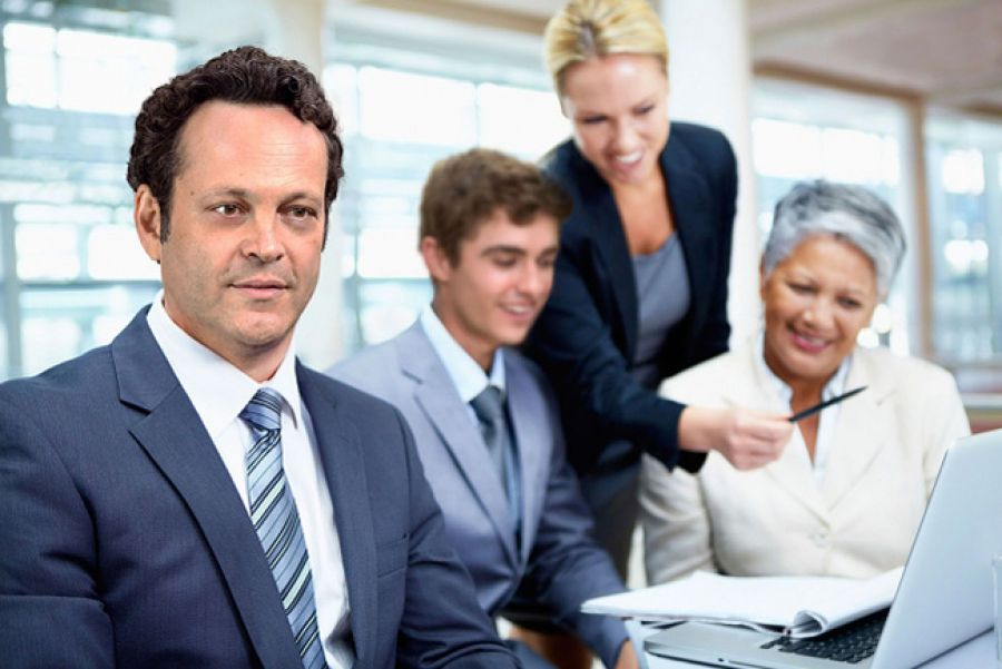 Free Stock Photos Starring Vince Vaughn