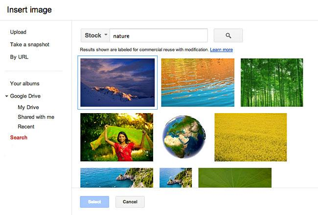 Getty And Google Stock Photography Deal